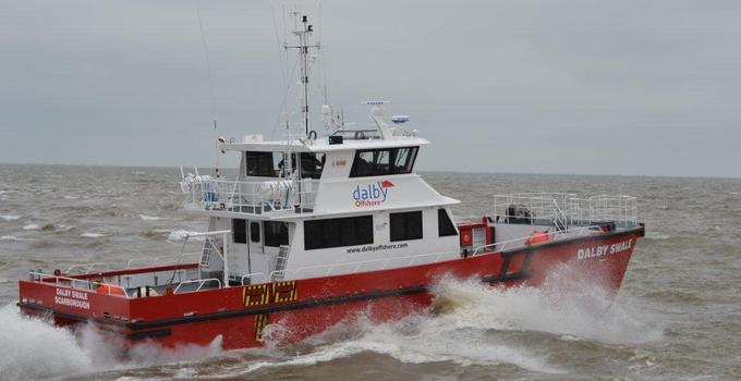 Dalby Offshore Training Scheme
